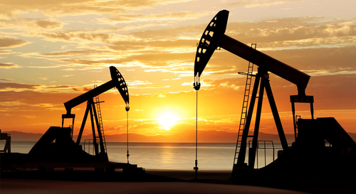 company cases about Oil & Gas