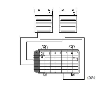 Allen Bradley Modules 1441-PEN25-Z2-100 1441PEN25Z2100 AB 1441 PEN25 Z2 100 0