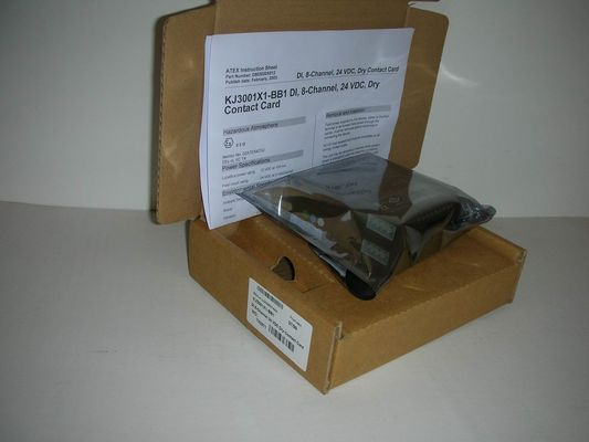 ABB IMHSS03 Foxboro DCS Abb Replacement Parts One  Year  Warranty supplier