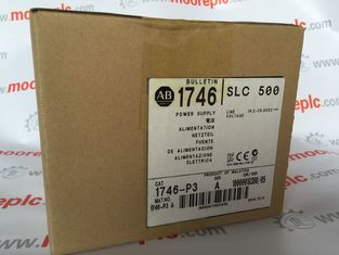 China High reliability Allen Bradley Modules 1756-OW16I N.O. ISOLATED RELAY OUTPUT 16 PTS supplier