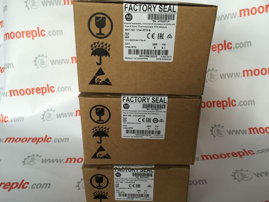 China Allen Bradley Modules 1785-L80B Processor Module PLC - 5 / 80 supplier