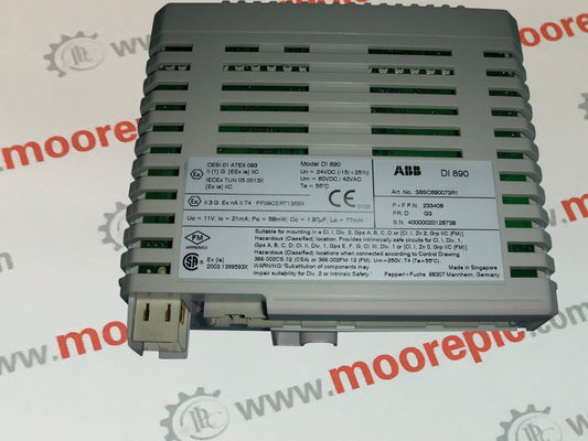 China ABB Module CI532V04 3BSE003829R1 ABB CI532V04 Bus Card Communication Interface quick response supplier