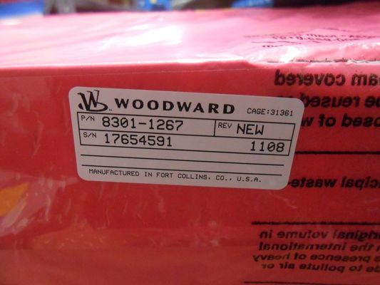 WOODWARD 5464-648 one year warranty, China T1884 Woodward 5464-532 Rev NW supplier