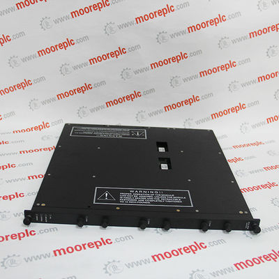 China 3511 TRICONEX 3511 INPUT MODULE PULSE 3511 supplier