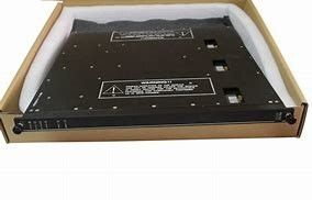 China 3704E TRICONEX 3704E MODULE 7400125-110 3704E supplier
