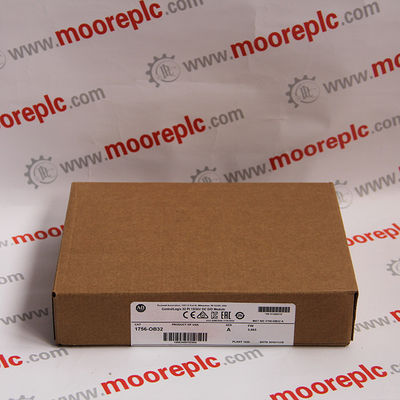 China Durable Allen Bradley Modules / 1756-OA16 Series A ControlLogix Output 74-265V AC 16-P supplier