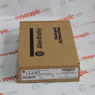 China AB 1784-PM16SE Allen Bradley Modules / Controlnet Bridge Module 1784-PM02AE-TP03 supplier