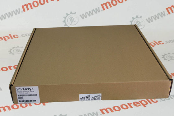 China Triconex MP 6004/ MP6004 Input Module for process control IN STOCK supplier