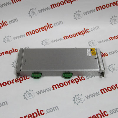 China Bently Nevada 3500/65 14598-02​ 16-Channel Temperature Monitor  3500/65 14598-02 factory