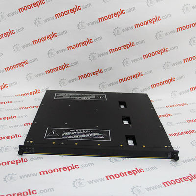 China Triconex 2852 Analog Output Module Assy 3000270 *high quality* supplier