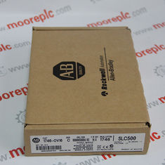 1756-PB72 | Allen-Bradley/Rockwell Automation standard DC Power Supply *LARGE IN STOCK*