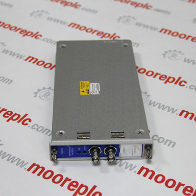 China 81545-01	| Bently Necada Signal Input/Alarm Output Module 81545-01 *high quality* factory