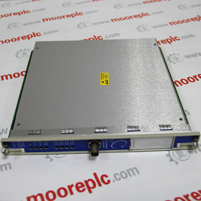 China Bently Nevada|90200-22-01-01-02, 02-01-01-02 Temperature Monitor Module factory
