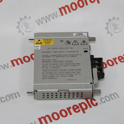 China Bently Nevada|90199-22-01-06-02-02 01-01-02 Temperature Monitor Module factory