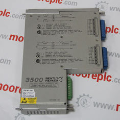 NEW BENTLY NEVADA | 02-FEB-2007 PLC MODULE *IN STOCK AND HIGH QUALITY*