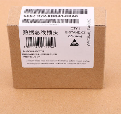 China 6ES5 491-0LB11 SIEMENS PLC Simatic S5 Casing Adapter  Large in stock supplier
