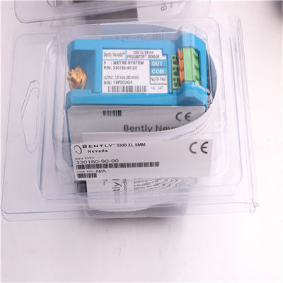 Bently 330130-035-00-CN Bently Nevada 330130-035-00-CN Proximity Probes and Extension Cable