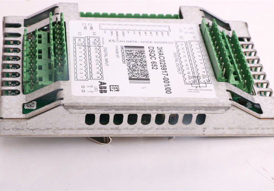 China ABB BC820K02 3BSE071500R1 Automation control devices and components supplier