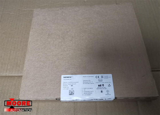 China 6DP1210-8CA  FUM210 Siemens Module Digital Output factory