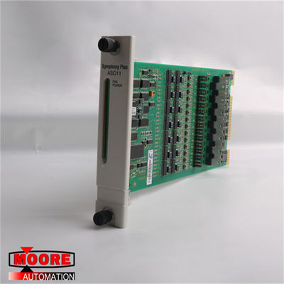 China ABB SPASO11 Analog Output Slave Module AO Module, 14 CH, Supports 4-20mA, 1-5V factory