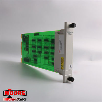 China ABB SPFCS01 Frequency Counter Slave Module factory