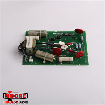 China GE DS200SSBAG1BAA DC300 Drive Snubber Board factory