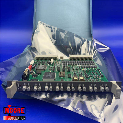 China ABB HIER460262-R2 UN0810B-P Regulator Module factory