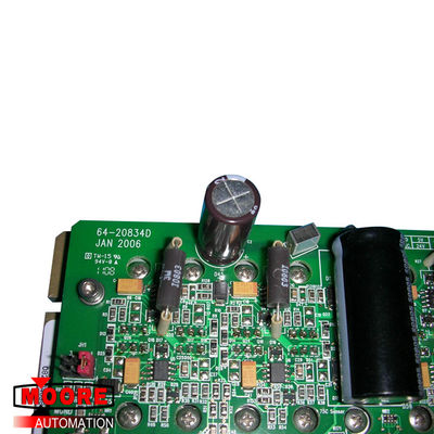03-20834-01 64-20834D ASM Stepper Driver JAN 2006 supplier