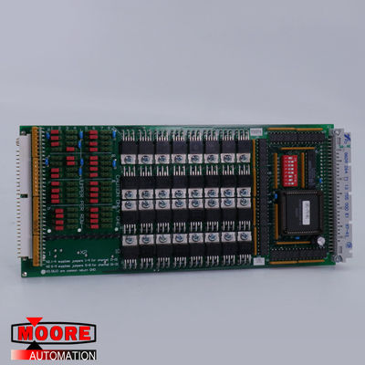 ASM FICO 4552144 Output Card