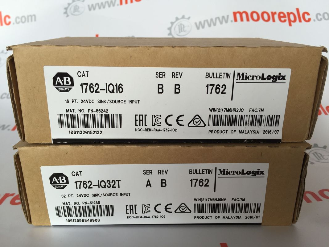 Allen Bradley Plc 5 /801769-If8 8 Channel Analog Current/Voltage Input Module supplier