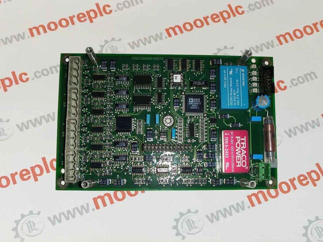 ABB PLC Module DAI05 3ASC25H203 ABB DAI05 3ASC25H 203 MANN