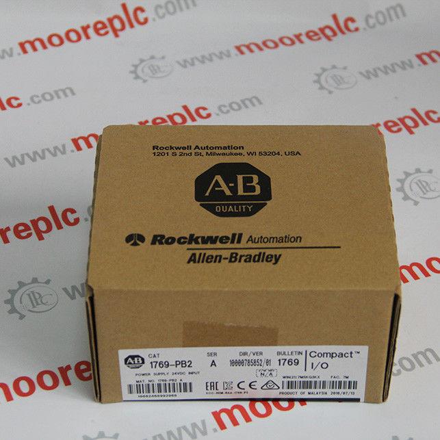 ABB PLC Module SNAT633PAC SNAT 633 PAC 61049444 ABB