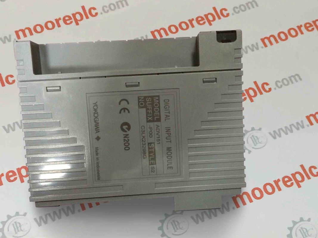 ADM12 S4 | Yokogawa |  DCS Module | Contact Output I/O Card | in stock supplier