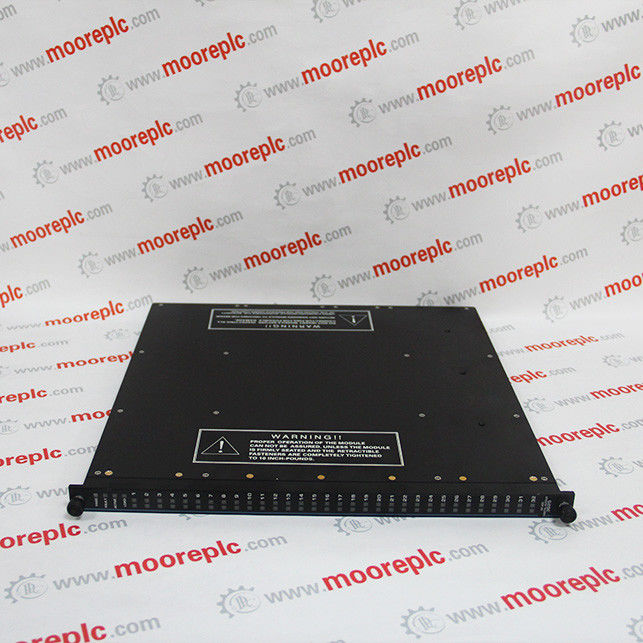 3625 TRICONEX 3625 OUTPUT MODULE DIGITAL 24VDC 32POINT TMR ISOLATED 3625 supplier