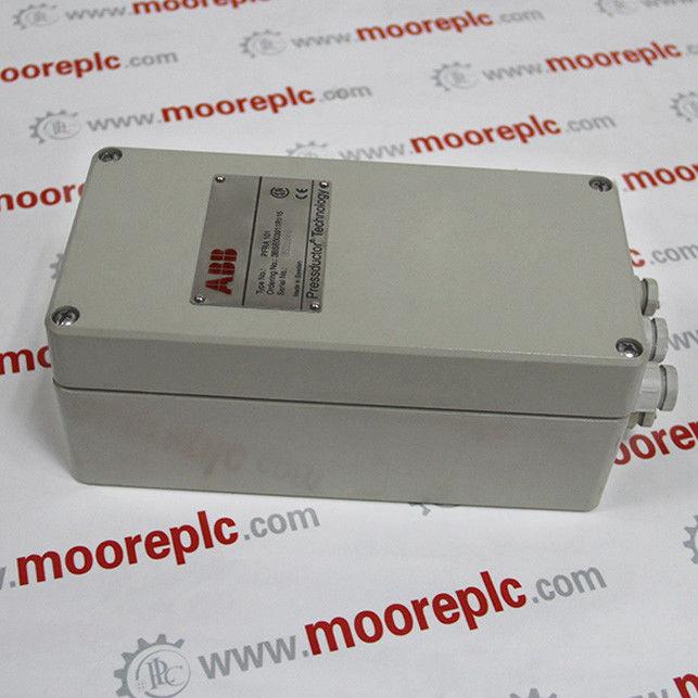 ABB CI854AK01 3BSE030220R1 ABB PLC MODULE quality and