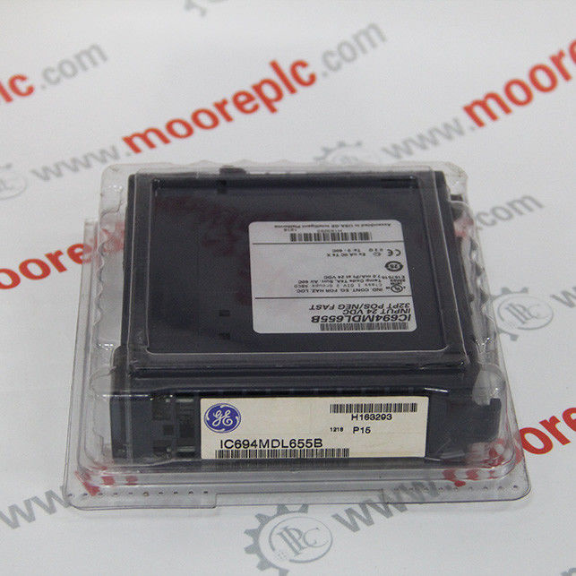 GE Fanuc IC693CPU374-GS 90-30 Series CPU Controller with Ethernet Interface supplier