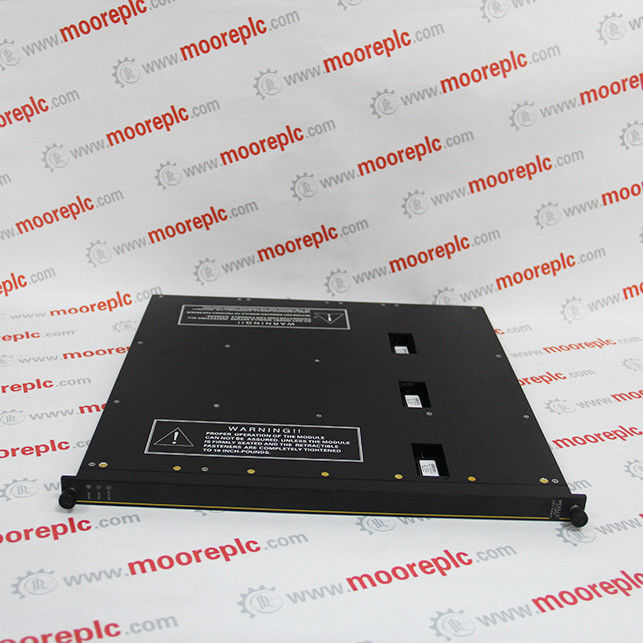 Triconex 2852 Analog Output Module Assy 3000270 *high quality* supplier