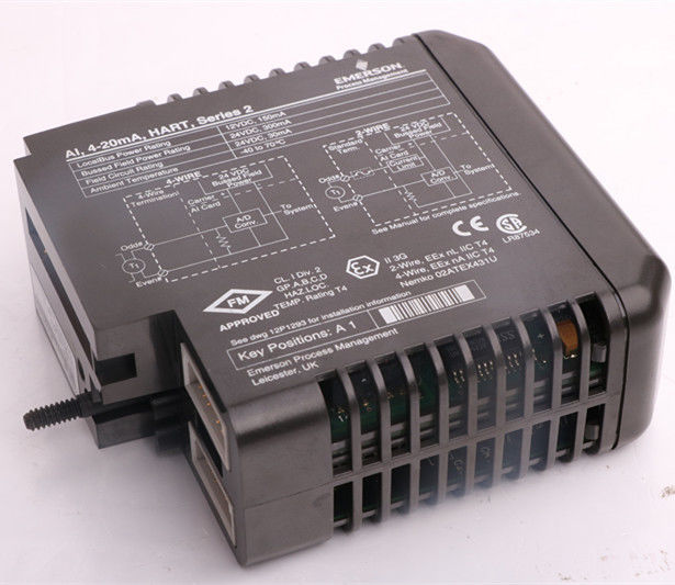 KJ3222X1-BA1 | Emerson KJ3222X1-BA1 Emerson DELTAV | DCSCenter  Competitive Price supplier