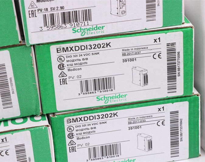 BMXDDI320K Schneider Electric BMXDDI320K Digita Input Module  New  In Stock
