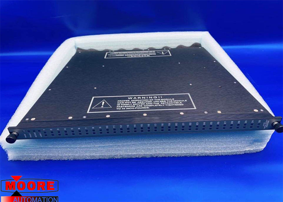 Triconex 4200N Plc Analog Input Module Absolutely Original