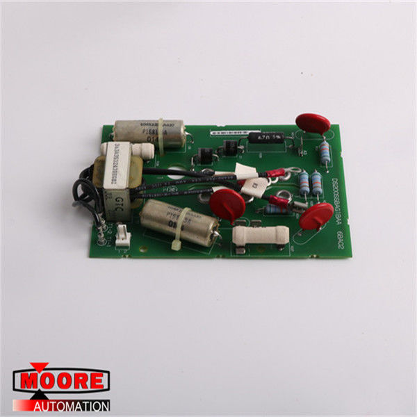DS200SSBAG1BAA DC300 GE Controller Drive Snubber Board