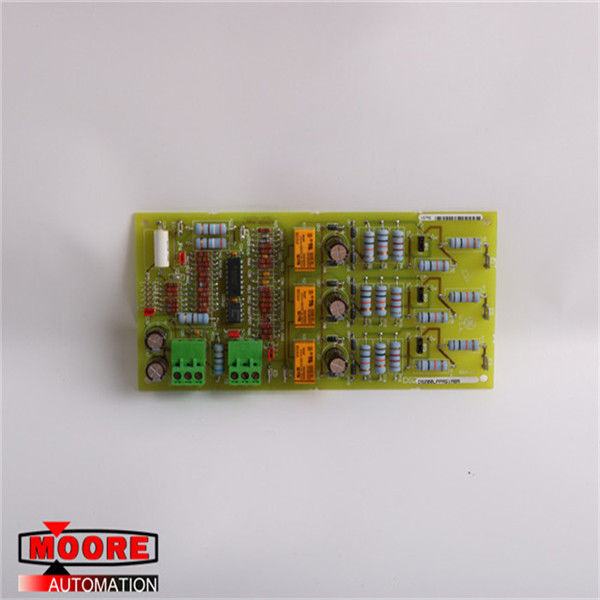GE DS200LPPAG1A Line Protection Board