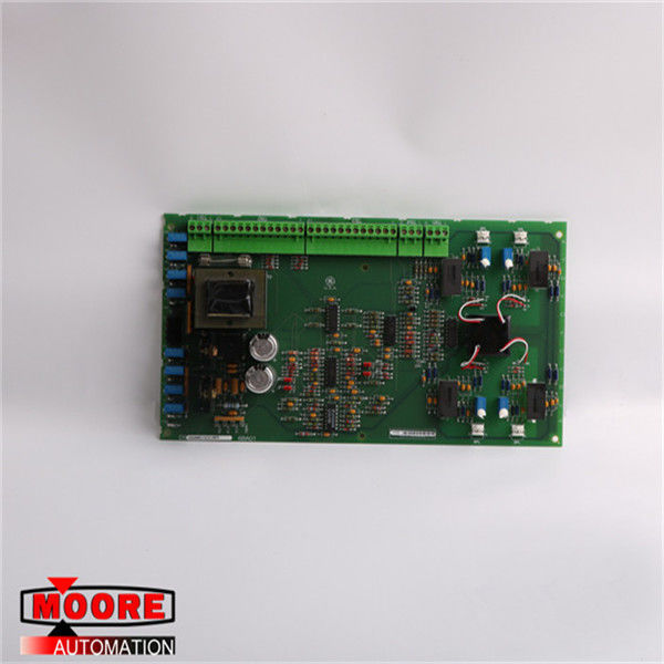 DS200SIOCG1A GE Controller VME Stand I / O Board