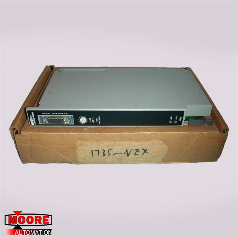 1785-NEX Allen Bradley Interface Module Series A Firmware REC.C