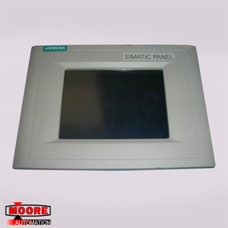 6AV6545-0BC15-2AX0 Siemens Touch Panel TP 170B Color Siemens Touch Screen
