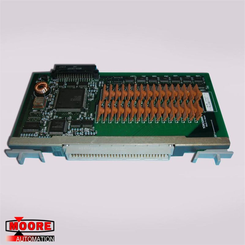 ADM12 S1 YOKOGAWA Contact Output I / O Card