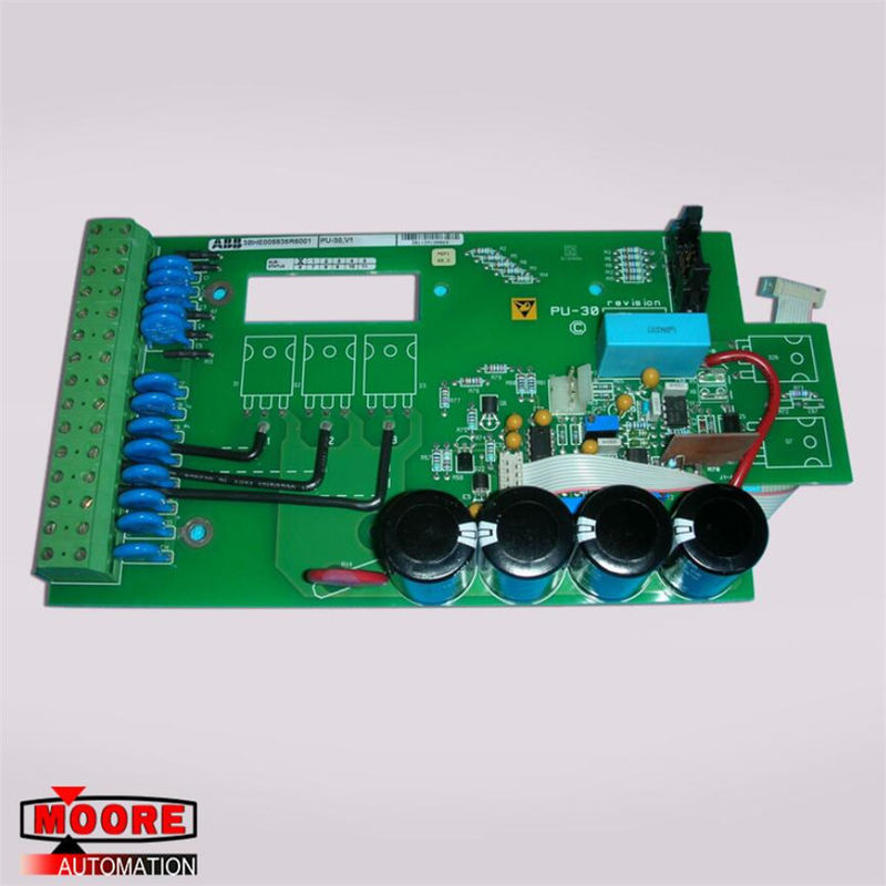3BHE005936R6001 ABB Board Plc Abb Analog Input Module supplier