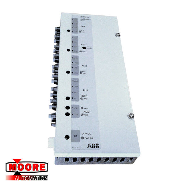 NPBU-41 ABB Module Ppcs Branching Unit NPBU-41 MD KIT