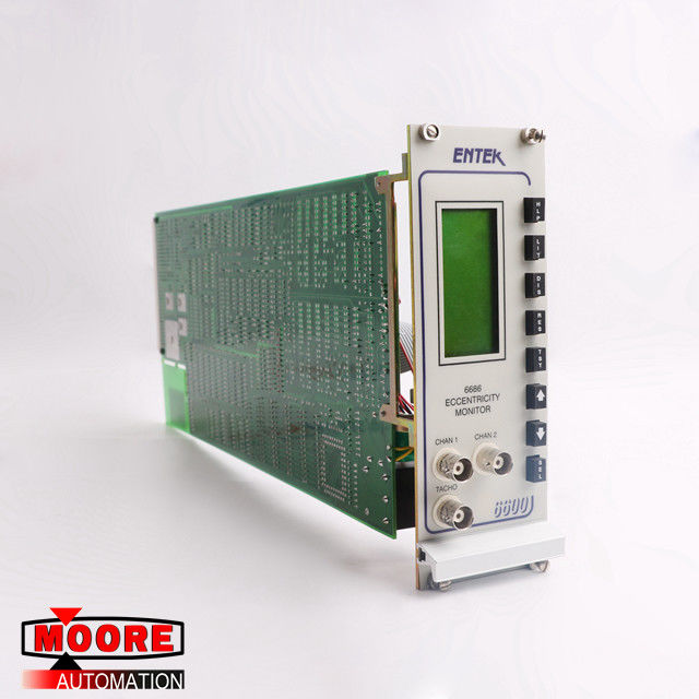 EC6686 Entek Eccentricity Monitor supplier