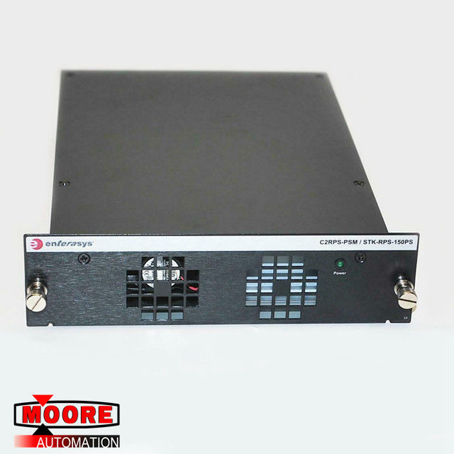 STK-RPS-150PS ENTRASYS Power Supply C2RPS-PSM supplier